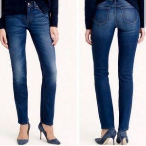 J. Crew Reid Skinny Jeans Size 29